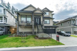 Main Photo: 33932 MCPHEE Place in Mission: Mission BC House for sale : MLS®# R2315968