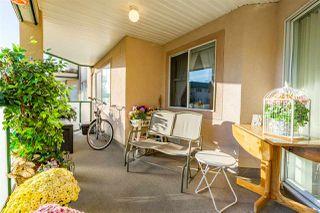 "Photo 19: 302 2962 TRETHEWEY Street in Abbotsford: Abbotsford West Condo for sale in ""Cascade Green"" : MLS®# R2318727"