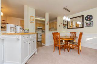 "Photo 3: 302 2962 TRETHEWEY Street in Abbotsford: Abbotsford West Condo for sale in ""Cascade Green"" : MLS®# R2318727"