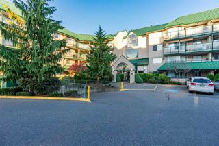 "Main Photo: 302 2962 TRETHEWEY Street in Abbotsford: Abbotsford West Condo for sale in ""Cascade Green"" : MLS®# R2318727"