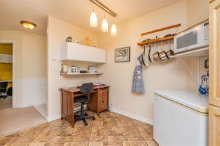 "Photo 8: 302 2962 TRETHEWEY Street in Abbotsford: Abbotsford West Condo for sale in ""Cascade Green"" : MLS®# R2318727"
