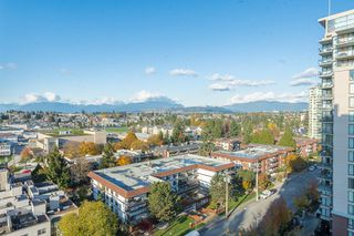 """Photo 18: 1405 740 HAMILTON Street in New Westminster: Uptown NW Condo for sale in """"THE STATESMAN"""" : MLS®# R2319287"""