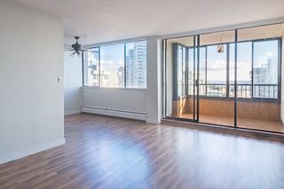 """Photo 2: 1405 740 HAMILTON Street in New Westminster: Uptown NW Condo for sale in """"THE STATESMAN"""" : MLS®# R2319287"""