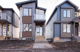 Main Photo: 11442 123 Street in Edmonton: Zone 07 House for sale : MLS®# E4134621