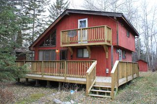 Photo 1: : Rural Lac Ste. Anne County House for sale : MLS®# E4135708