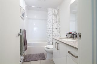 """Photo 15: 601 125 COLUMBIA Street in New Westminster: Downtown NW Condo for sale in """"NORTHBANK"""" : MLS®# R2322313"""