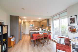 """Photo 12: 601 125 COLUMBIA Street in New Westminster: Downtown NW Condo for sale in """"NORTHBANK"""" : MLS®# R2322313"""