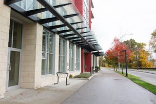 """Photo 1: 601 125 COLUMBIA Street in New Westminster: Downtown NW Condo for sale in """"NORTHBANK"""" : MLS®# R2322313"""