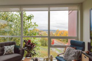 """Photo 5: 601 125 COLUMBIA Street in New Westminster: Downtown NW Condo for sale in """"NORTHBANK"""" : MLS®# R2322313"""