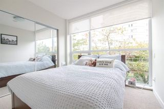 """Photo 17: 601 125 COLUMBIA Street in New Westminster: Downtown NW Condo for sale in """"NORTHBANK"""" : MLS®# R2322313"""