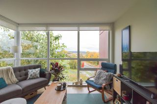 """Photo 6: 601 125 COLUMBIA Street in New Westminster: Downtown NW Condo for sale in """"NORTHBANK"""" : MLS®# R2322313"""