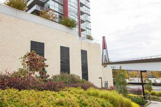 """Photo 20: 601 125 COLUMBIA Street in New Westminster: Downtown NW Condo for sale in """"NORTHBANK"""" : MLS®# R2322313"""