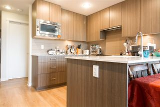 """Photo 13: 601 125 COLUMBIA Street in New Westminster: Downtown NW Condo for sale in """"NORTHBANK"""" : MLS®# R2322313"""