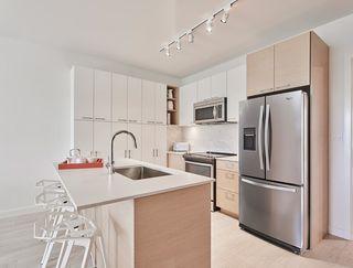 "Photo 2: 107 10603 140 Street in Surrey: Whalley Condo for sale in ""HQ Porte"" (North Surrey)  : MLS®# R2323157"
