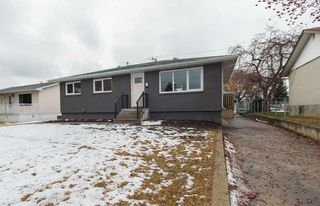 Main Photo:  in Edmonton: Zone 02 House for sale : MLS®# E4136115