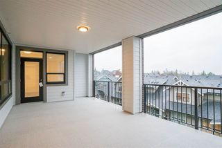 """Photo 12: 314 22087 49 Avenue in Langley: Murrayville Condo for sale in """"The Belmont"""" : MLS®# R2324797"""