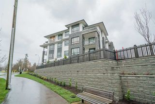 """Photo 2: 314 22087 49 Avenue in Langley: Murrayville Condo for sale in """"The Belmont"""" : MLS®# R2324797"""