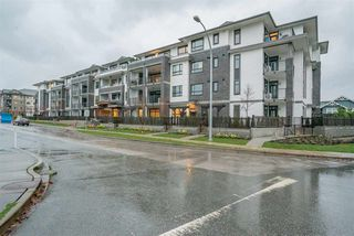 """Photo 3: 314 22087 49 Avenue in Langley: Murrayville Condo for sale in """"The Belmont"""" : MLS®# R2324797"""