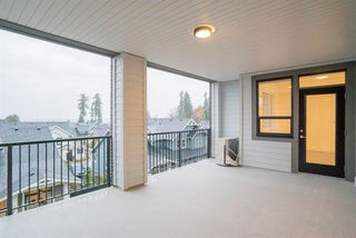 """Photo 13: 314 22087 49 Avenue in Langley: Murrayville Condo for sale in """"The Belmont"""" : MLS®# R2324797"""