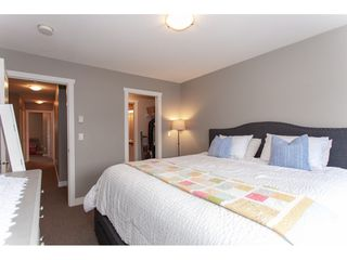 "Photo 15: 47 6568 193B Street in Surrey: Clayton Townhouse for sale in ""Belmont at Southlands"" (Cloverdale)  : MLS®# R2325442"