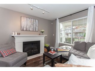 "Photo 4: 47 6568 193B Street in Surrey: Clayton Townhouse for sale in ""Belmont at Southlands"" (Cloverdale)  : MLS®# R2325442"