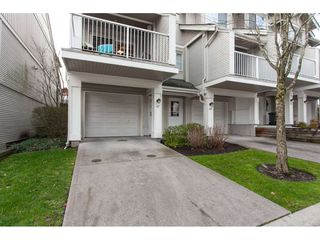 "Photo 20: 47 6568 193B Street in Surrey: Clayton Townhouse for sale in ""Belmont at Southlands"" (Cloverdale)  : MLS®# R2325442"