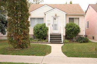 Main Photo: 10911 68 Avenue in Edmonton: Zone 15 House for sale : MLS®# E4137574