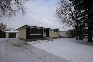 Photo 1: 54 Cascade Bay in Winnipeg: Windsor Park Residential for sale (2G)  : MLS®# 1831378