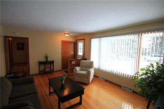 Photo 4: 54 Cascade Bay in Winnipeg: Windsor Park Residential for sale (2G)  : MLS®# 1831378