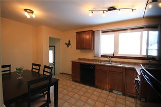 Photo 7: 54 Cascade Bay in Winnipeg: Windsor Park Residential for sale (2G)  : MLS®# 1831378