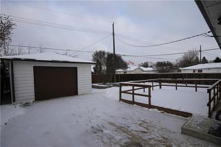 Photo 16: 54 Cascade Bay in Winnipeg: Windsor Park Residential for sale (2G)  : MLS®# 1831378