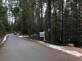 Photo 6: 303 SASAMAT Lane in North Vancouver: Woodlands-Sunshine-Cascade Land for sale : MLS®# R2331037