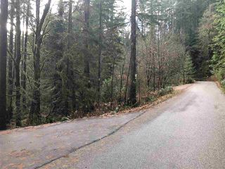 Photo 8: 303 SASAMAT Lane in North Vancouver: Woodlands-Sunshine-Cascade Land for sale : MLS®# R2331037