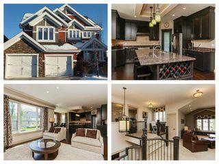 Main Photo: 2125 89B Street in Edmonton: Zone 53 House for sale : MLS®# E4139959