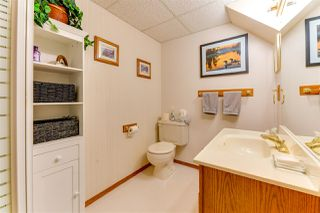 Photo 27: 2741 124 Street in Edmonton: Zone 16 Townhouse for sale : MLS®# E4140084
