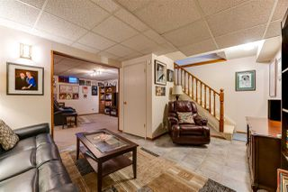 Photo 26: 2741 124 Street in Edmonton: Zone 16 Townhouse for sale : MLS®# E4140084