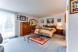 Photo 16: 2741 124 Street in Edmonton: Zone 16 Townhouse for sale : MLS®# E4140084