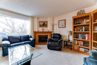 Photo 3: 2741 124 Street in Edmonton: Zone 16 Townhouse for sale : MLS®# E4140084