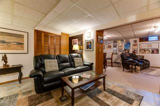Photo 25: 2741 124 Street in Edmonton: Zone 16 Townhouse for sale : MLS®# E4140084