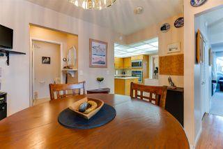 Photo 12: 2741 124 Street in Edmonton: Zone 16 Townhouse for sale : MLS®# E4140084