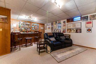 Photo 24: 2741 124 Street in Edmonton: Zone 16 Townhouse for sale : MLS®# E4140084