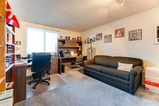 Photo 22: 2741 124 Street in Edmonton: Zone 16 Townhouse for sale : MLS®# E4140084