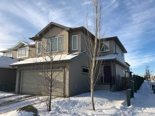 Main Photo: 9536 208 Street in Edmonton: Zone 58 House for sale : MLS®# E4140091