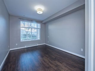 "Photo 11: 116 2353 MARPOLE Avenue in Port Coquitlam: Central Pt Coquitlam Condo for sale in ""EDGEWATER"" : MLS®# R2331999"