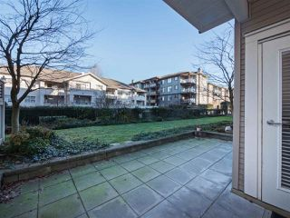 "Photo 15: 116 2353 MARPOLE Avenue in Port Coquitlam: Central Pt Coquitlam Condo for sale in ""EDGEWATER"" : MLS®# R2331999"