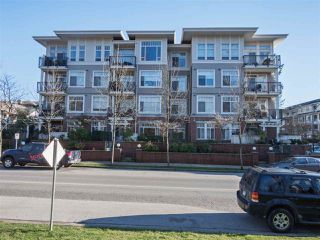 "Photo 18: 116 2353 MARPOLE Avenue in Port Coquitlam: Central Pt Coquitlam Condo for sale in ""EDGEWATER"" : MLS®# R2331999"