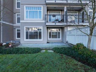 "Photo 14: 116 2353 MARPOLE Avenue in Port Coquitlam: Central Pt Coquitlam Condo for sale in ""EDGEWATER"" : MLS®# R2331999"