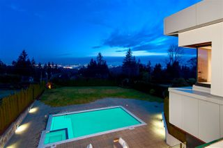Photo 14: 718 SOUTHBOROUGH Drive in West Vancouver: British Properties House for sale : MLS®# R2335472