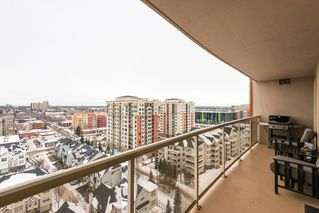 Photo 24: 1406 10909 103 Avenue in Edmonton: Zone 12 Condo for sale : MLS®# E4141578