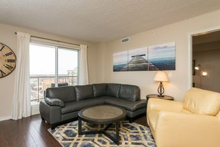 Photo 10: 1406 10909 103 Avenue in Edmonton: Zone 12 Condo for sale : MLS®# E4141578